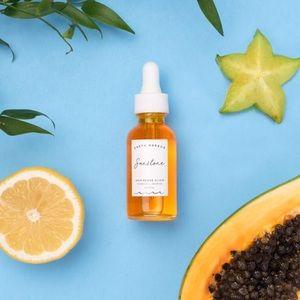 Earth Harbor Sandstone Hair Revive Elixir